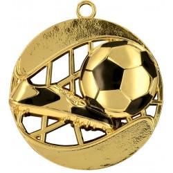 Medaillen Fußball / Gold