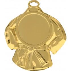 Medaille Karate-Judo / Gold