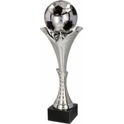 Fußball Pokal - Silber 4130