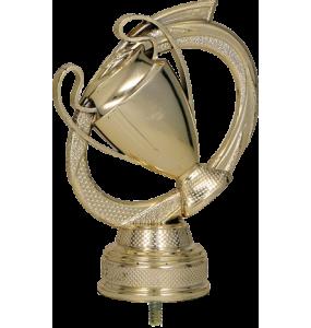 Kunststoff-Figuren, Pokal