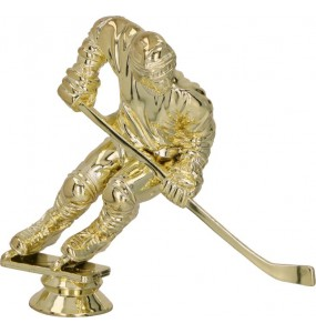 Kunststoff-Figuren, Hockey