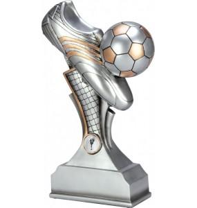Resinfiguren / Fußball - Fußballschuh