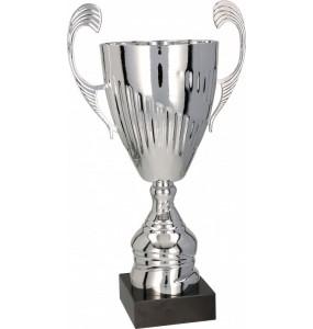 Pokal - Metall / Silber