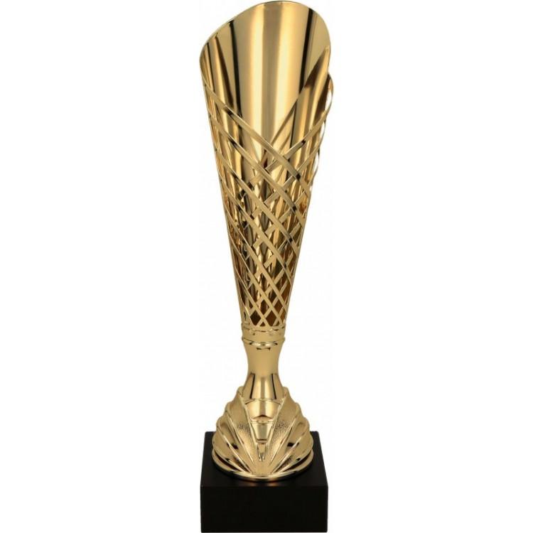 Pokal - Metall / Gold 4173