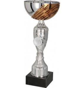 Pokal - Metall / Silber 4148/B