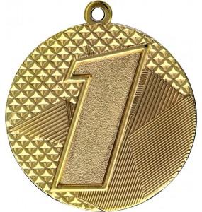 Medaillen, Allgemein-Ziffer Gold