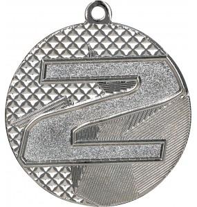 Medaillen, Allgemein-Ziffer Silber