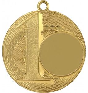 Medaillen Allgemein / Ziffer-Gold