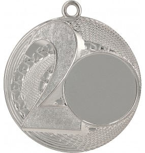 Medaillen Allgemein / Ziffer-Silber