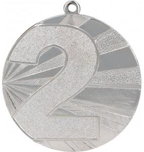Medaillen Allgemein-Ziffer-Silber
