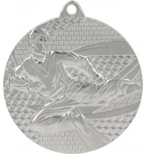 Medaillen Karate