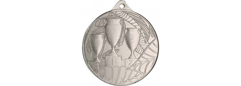 Medaillen 60mm